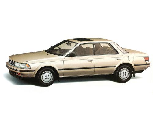 Toyota Carina ED 1985 - 1989