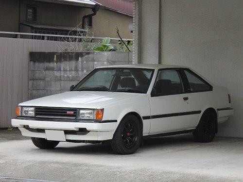 Toyota Carina 1981 - 1985