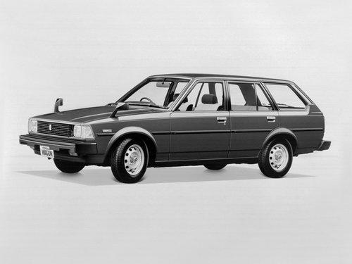 Toyota Corolla 1982 - 1987