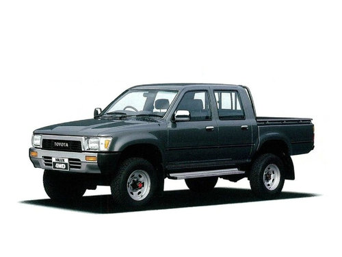 Toyota Hilux Pick Up 1988 - 1991