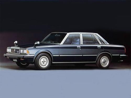 Toyota Mark II 1980 - 1984