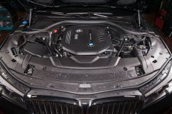 Двигатель B58B30M0 в BMW 7-Series 2015, седан, 6 поколение, G11, G12 (07.2015 - н.в.)