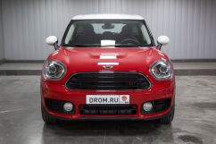Mini Countryman 1.5 AТ Cooper (02.2017)