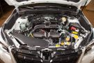 Subaru Forester 2.5i-L CVT LL Elegance+ (09.2017 - 01.2019))