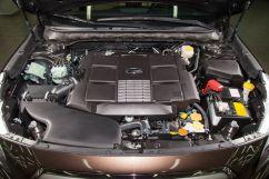 Двигатель EZ36D в Subaru Outback 2014, универсал, 5 поколение, BS (10.2014 - 02.2018)