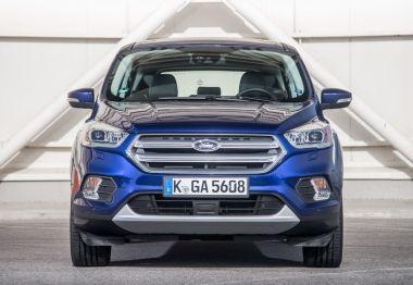 Ford отзывает более 15 тысяч автомобилей из-за вероятности пожара в моторном отсеке