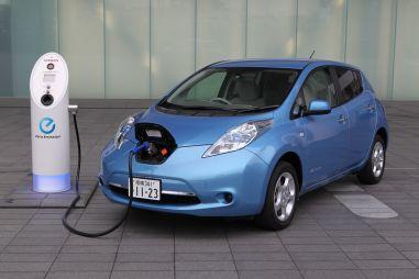 Дальний Восток обеспечил бурный рост ввоза бэушных электромобилей в Россию