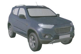 Почему «GM-АвтоВАЗ» не стал продлевать патенты на Niva II — загадка.