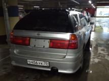 Nissan R'nessa 1998 отзыв владельца | Дата публикации: 15.06.2016
