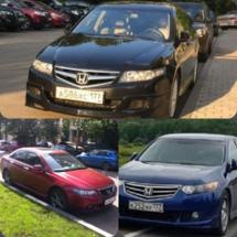 Honda Accord 2003 отзыв владельца   Дата публикации: 22.06.2012