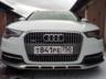 Отзыв о Audi A6 allroad quattro, 2013