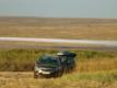 Кояшское озеро . Крым. В паре с Б-кой одноклубника