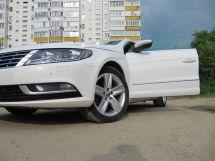 Volkswagen Passat CC, 2013