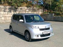 Toyota bB, 2010