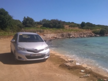 Toyota Yaris 2012 отзыв автора | Дата публикации 10.01.2018.
