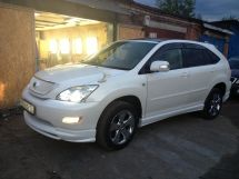 Toyota Harrier, 2003