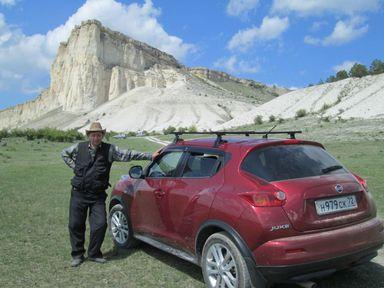 Nissan Juke 2011 отзыв автора | Дата публикации 15.01.2018.