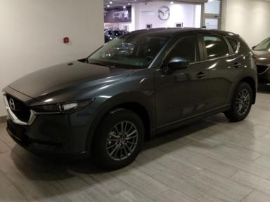 Mazda CX-5 2017 отзыв автора   Дата публикации 24.01.2018.