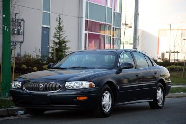 Buick LeSabre, 2000