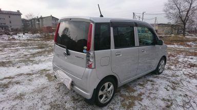 Subaru Stella, 2010