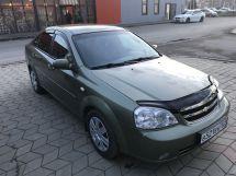 Chevrolet Lacetti, 2005