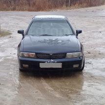 Mitsubishi Diamante, 1997