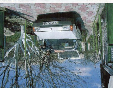 ЗАЗ Таврия 1991 - отзыв владельца
