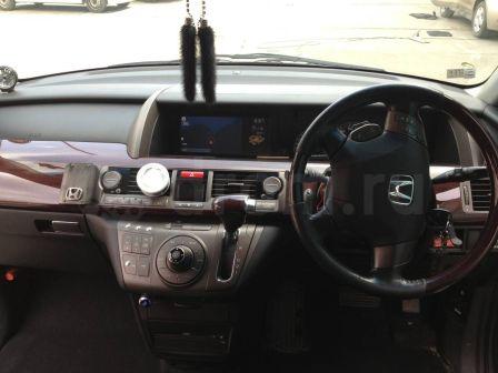 Honda Elysion 2006 - отзыв владельца