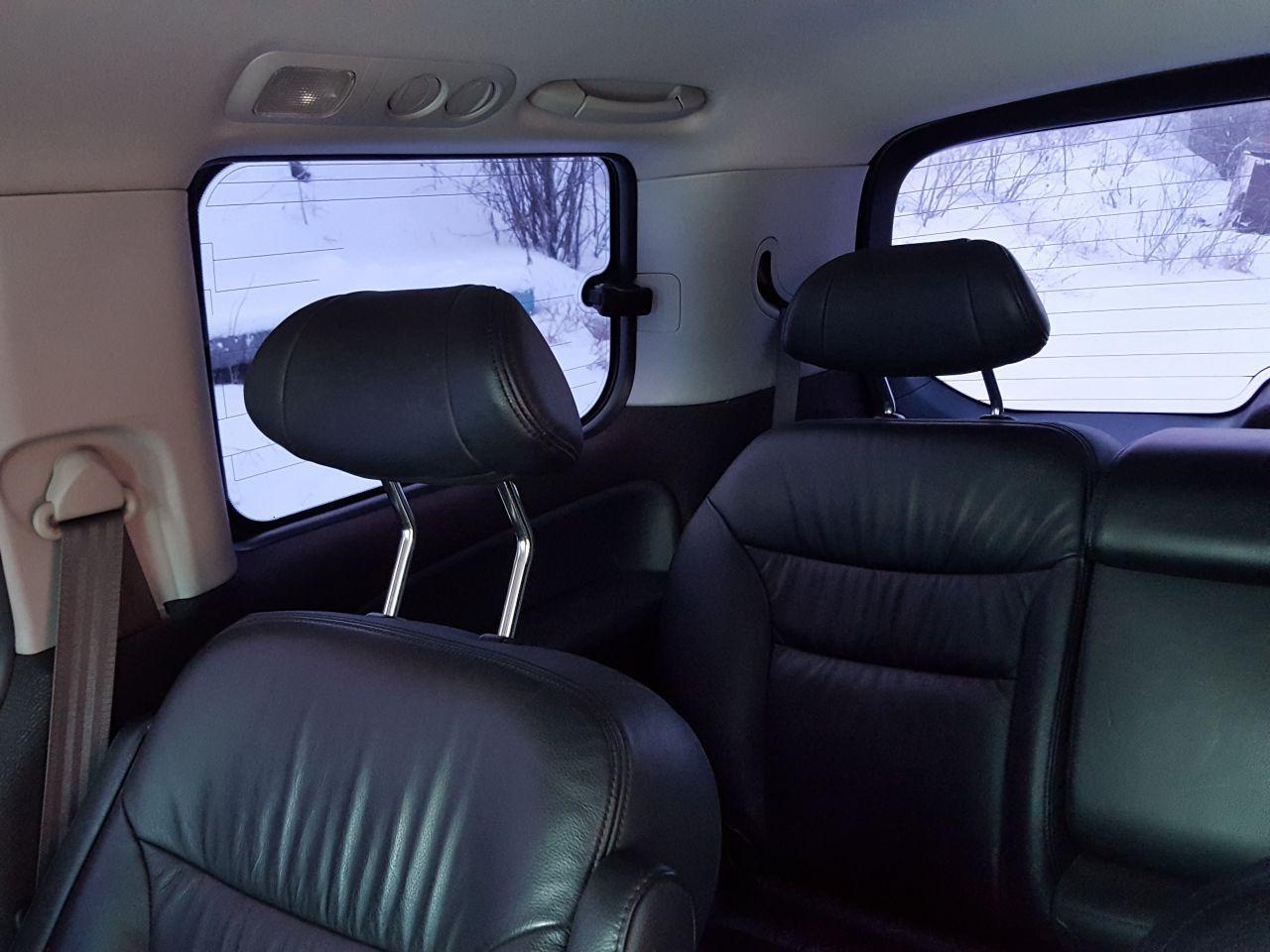 Honda Elysion 2011, Всем привет, бензиновый, коробка ...