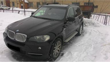 BMW X5, 2009