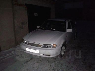 Daewoo Nexia, 1996