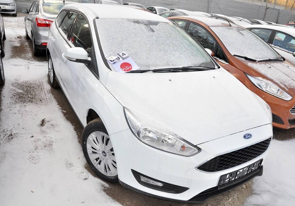 Форд фокус 2 купить запчасти в Брянске