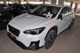 Subaru XV. CRYSTAL WHITE PEARL_БЕЛЫЙ (1X)
