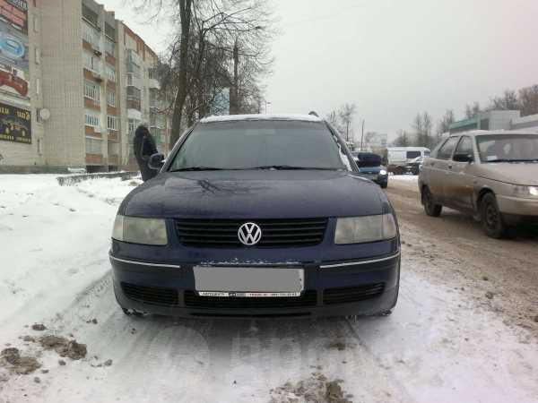 Volkswagen Passat CC, 1999 год, 294 000 руб.