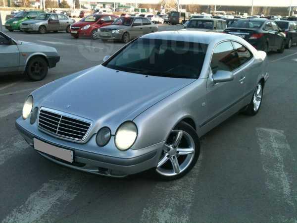 Mercedes-Benz CLK-Class, 1999 год, 370 000 руб.