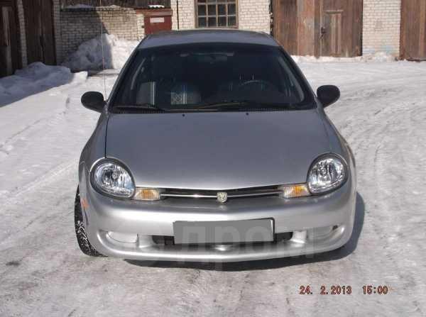 Dodge Neon, 2001 год, 275 000 руб.