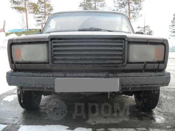Лада 2107, 2011 год, 300 000 руб.