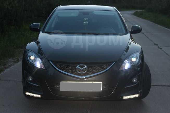 Mazda Mazda6, 2010 год, 720 000 руб.