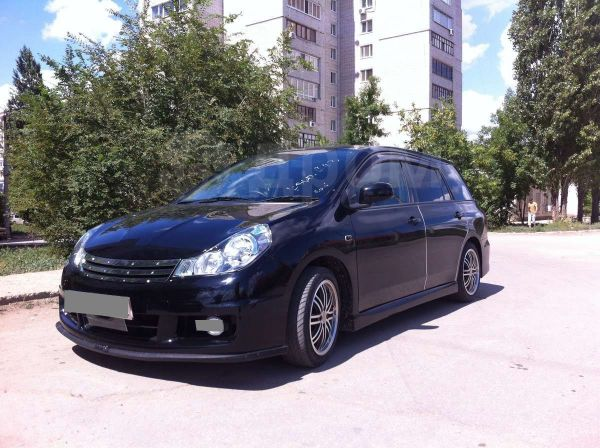 Nissan Wingroad, 2006 год, 440 000 руб.