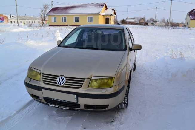 Volkswagen Bora, 2001 год, 295 000 руб.