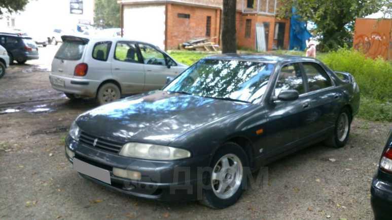 Nissan Skyline, 1993 год, 130 000 руб.