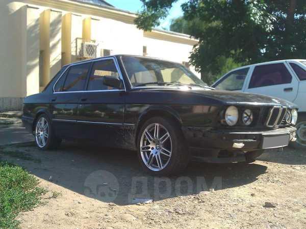 BMW 5-Series, 1982 год, 55 000 руб.