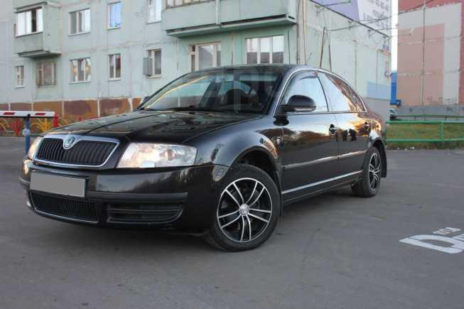 Skoda Superb, 2006 год, 888 000 руб.