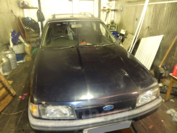 Ford Windstar, 1991 год, 50 000 руб.