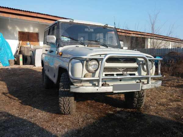 УАЗ 3151, 2004 год, 205 000 руб.