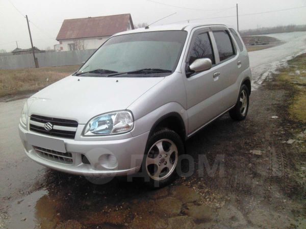 Suzuki Swift, 2004 год, 270 000 руб.