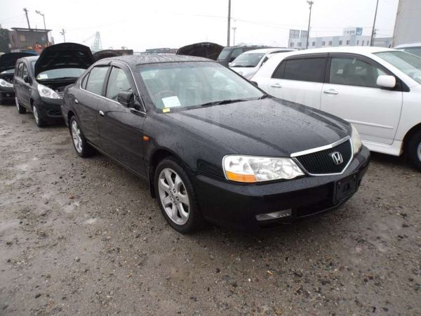 Honda Saber, 2002 год, 180 000 руб.