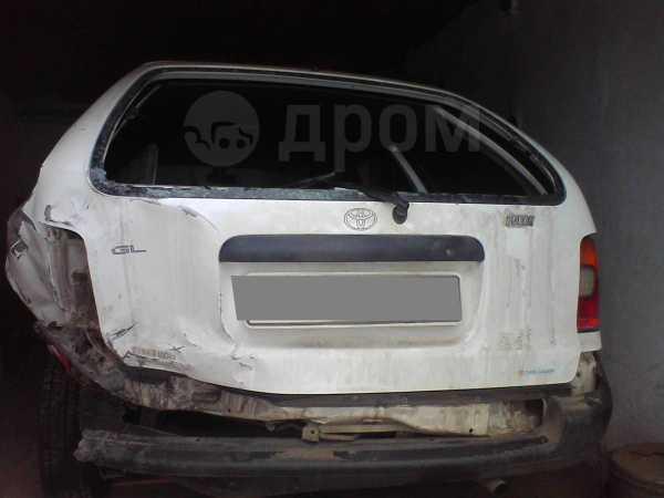 Toyota Corolla, 2001 год, 50 000 руб.