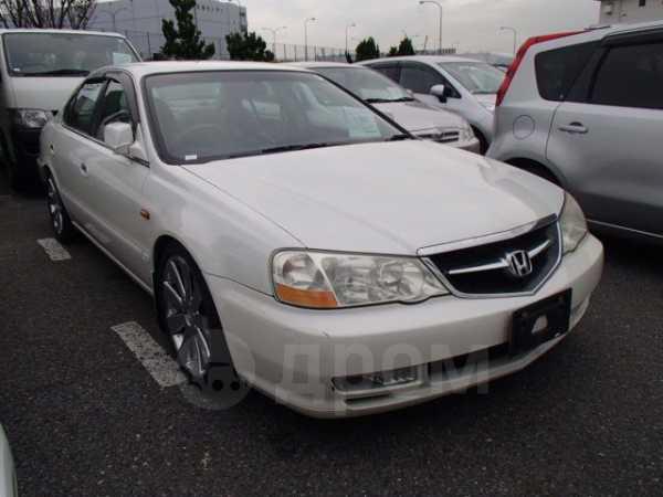 Honda Inspire, 2002 год, 190 000 руб.