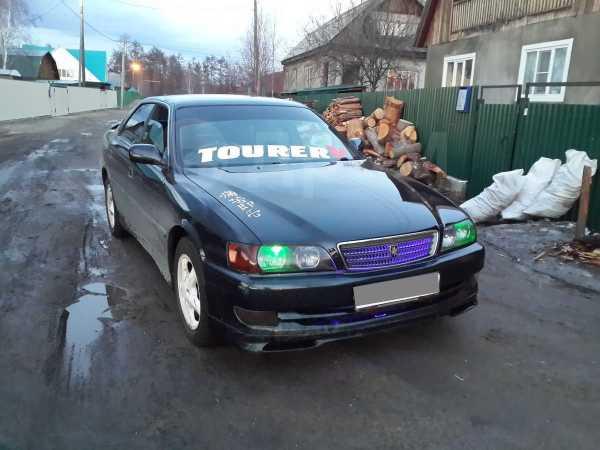 Toyota Chaser, 1999 год, 180 000 руб.